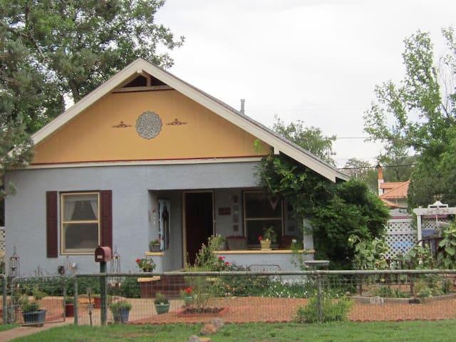 The Lynn House - Bisbee - Hus