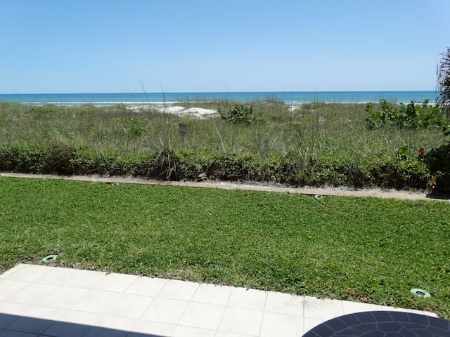 Amazing DIRECT OCEAN Condo #4 Spanish Main! - Cocoa Beach - Wohnung