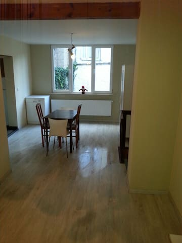 Fully renovated appartment in Brussels (Uccle) - Uccle - Appartement