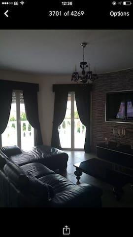 Luxury villa with private pool - Ciudad Quesada - Casa