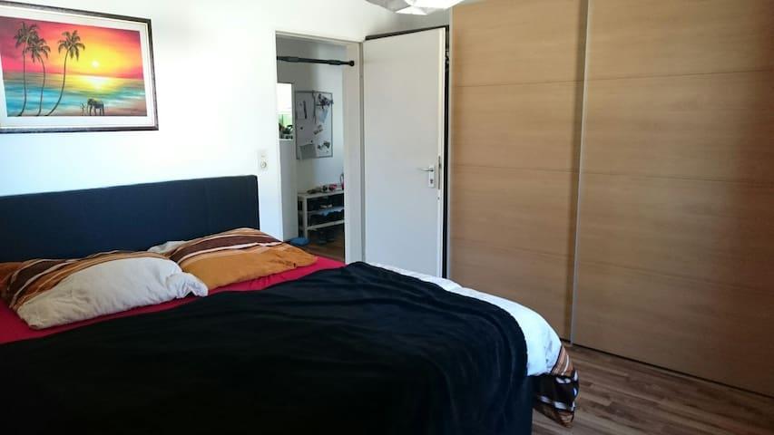 Wohnung in Landshut West - Landshut - Appartamento