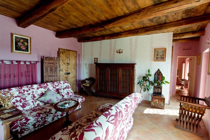 Appartamento Rubino - Colazza - Lägenhet