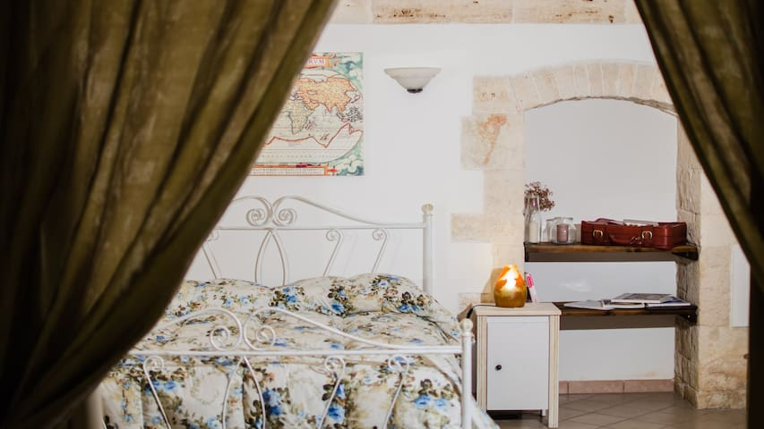 Giramondo Bed&Breakfast - Turi - Bed & Breakfast