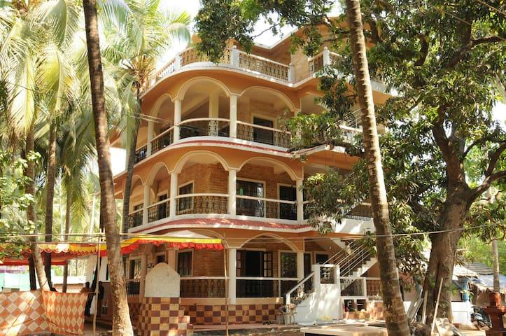 Ave Peregrina_B-Split-level apartment - Morjim - Huis