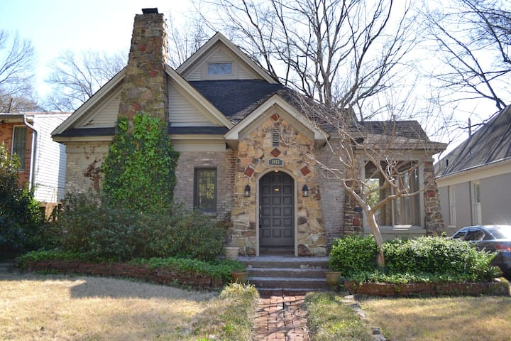 Mermaid Cottage - Memphis - Daire
