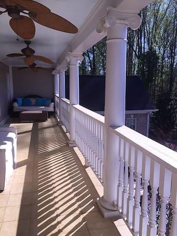 Charleston Oasis in the Upstate! - Greer - Casa