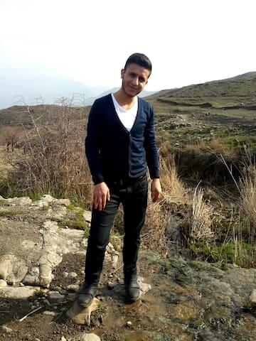 seyr_i alem - Manisa Merkez - Leilighet