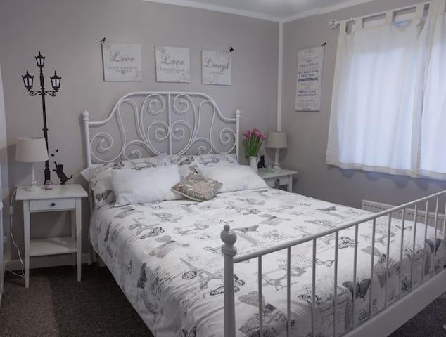The Shire Guest House - Bathgate - Huis