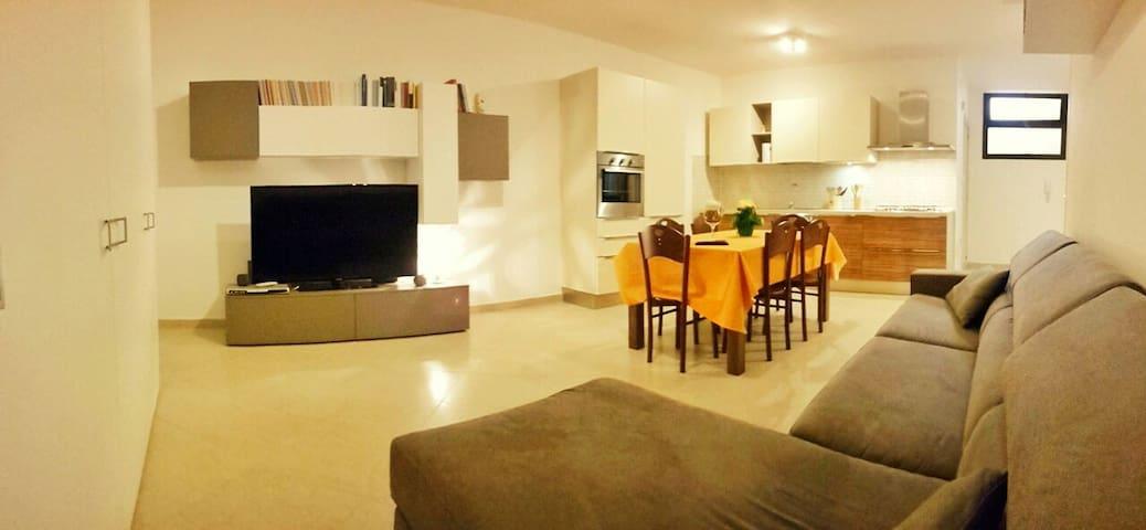 Salento Living Room - Scorrano - Appartement