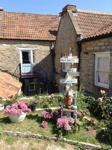 Nanny Apples one bed flat in Pilton - Pilton, Nr Glastonbury - Leilighet
