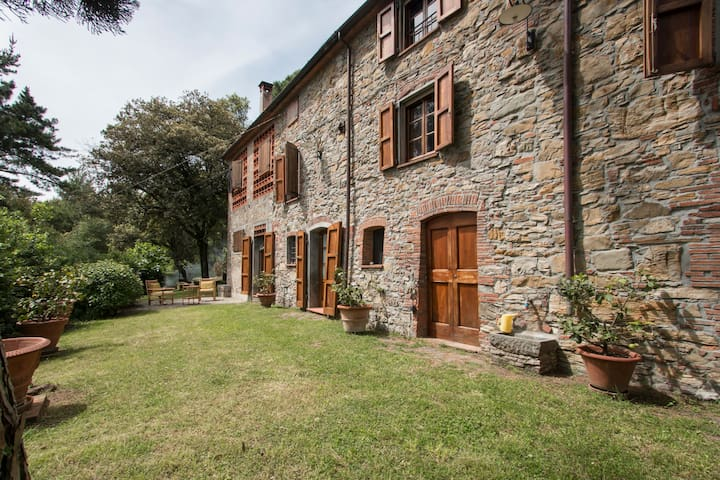 Almonte country pool apartment - Lucca