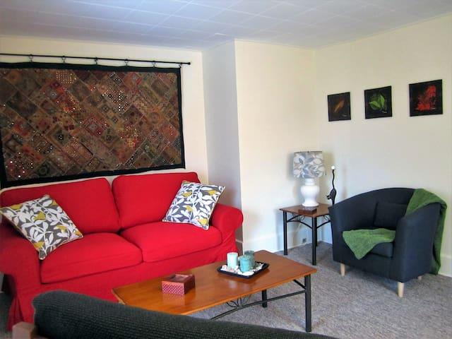 Bright, cozy, private, 1 bedroom suite - Kingsville - Huoneisto