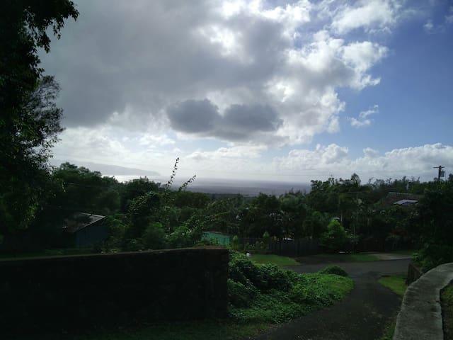 Pupukea Ocean View Retreat! - Haleiwa