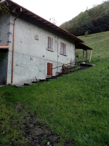 Casa della Pace - Lavenone - Lägenhet