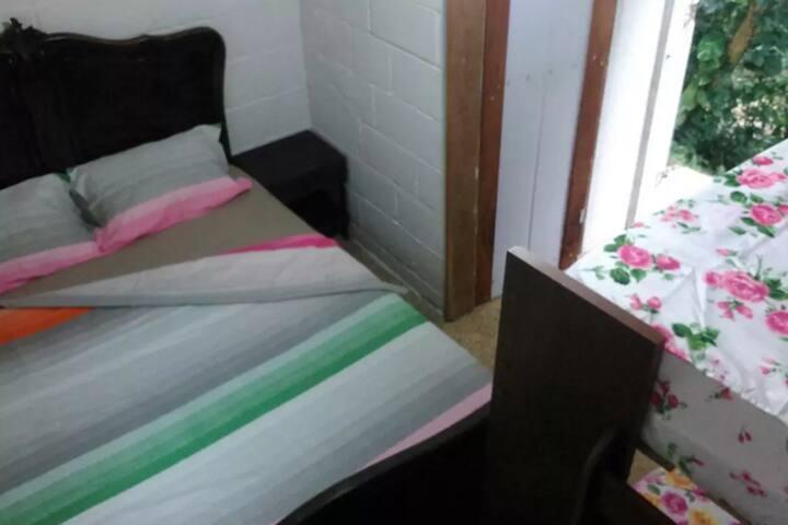Sítio do Ronca - Room 2 - Paraty Mirim - Paraty Mirim