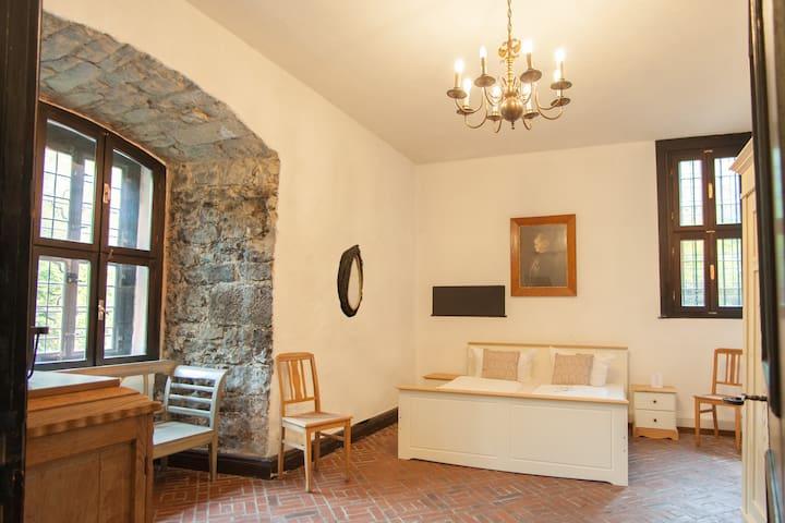 Historische Ferienwohnung - Rinteln - Tatil evi