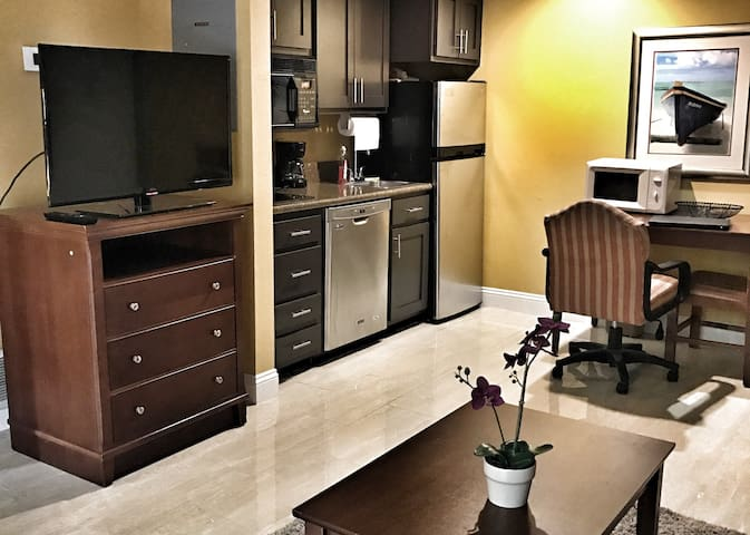 ** 3 miles from Disney Gate ** - Kissimmee - Appartement