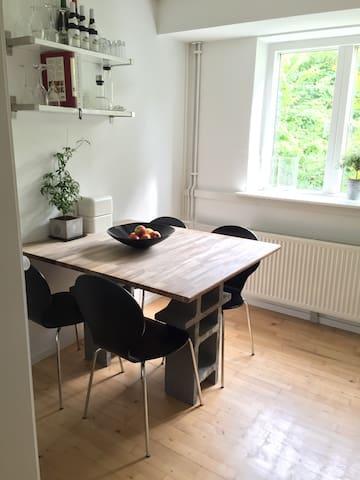 Room near the castle - Fredensborg - Pis