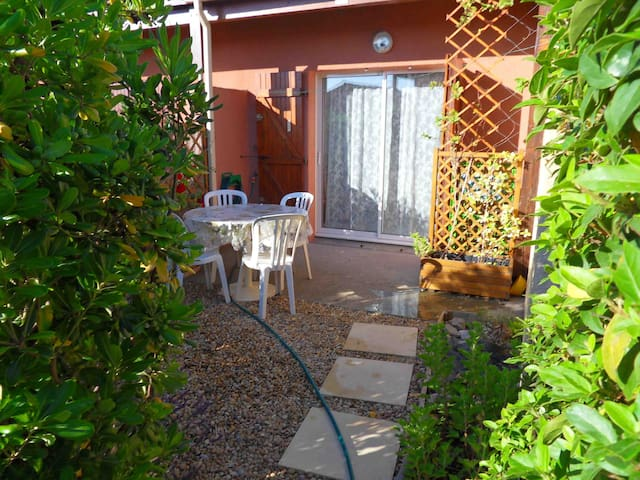 House 2 people *** Narbonne Plage - Narbonne - Huis