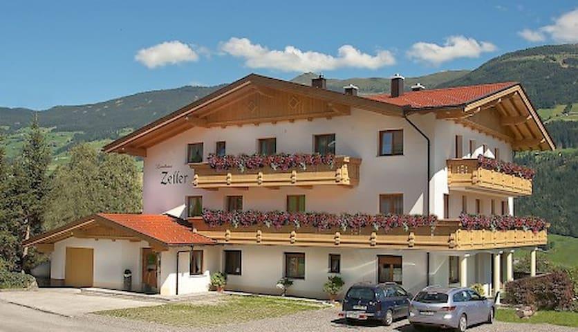 Ferienwohnung A - Bergblick - Schwaz - Lägenhet