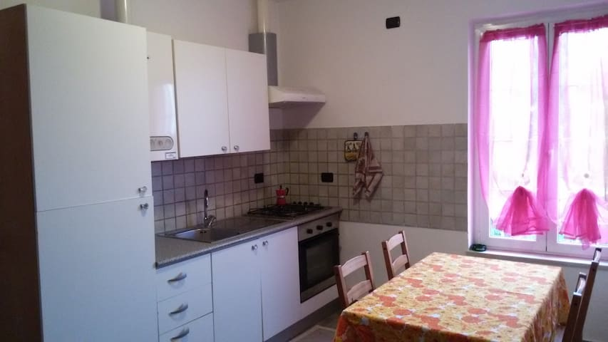 lady home - Treviolo - Appartement