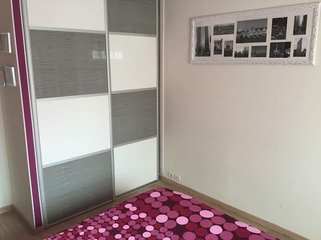 Chambre et salle de bain privative - Villeparisis - Departamento