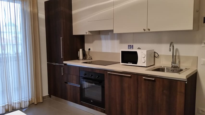 Appartments in Tirrenia (Pisa) - Pisa - Leilighet
