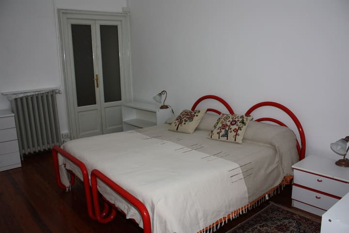 Affittacamere Stelvio - Sondrio - Bed & Breakfast