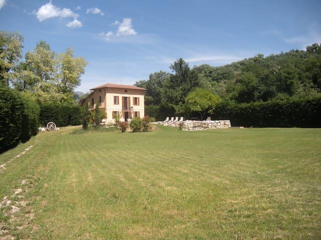 Casa Rinata - Roé