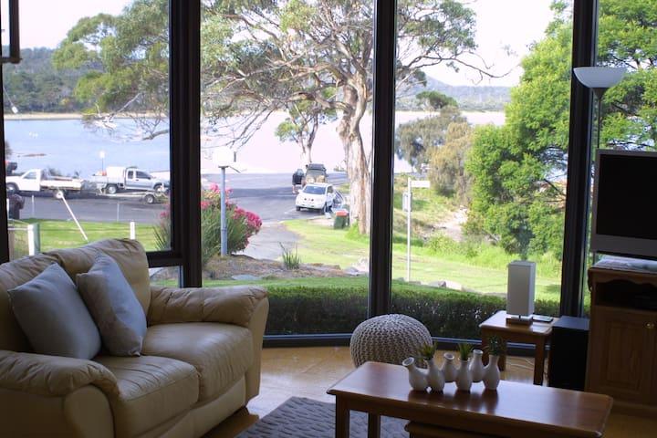 """Amazing views @ """"Rest Point"""" ..... - Coles Bay - Leilighet"""