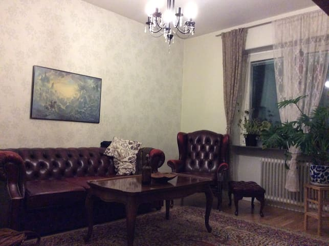 Nice, Affordable & Central Apartment! - Stockholm - Appartement
