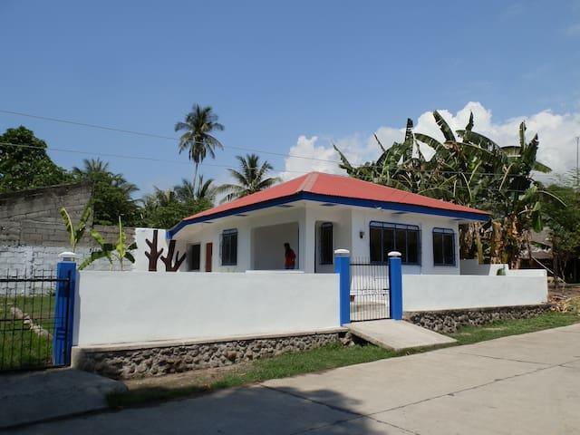 Villa Veronica - Bacong - Huis
