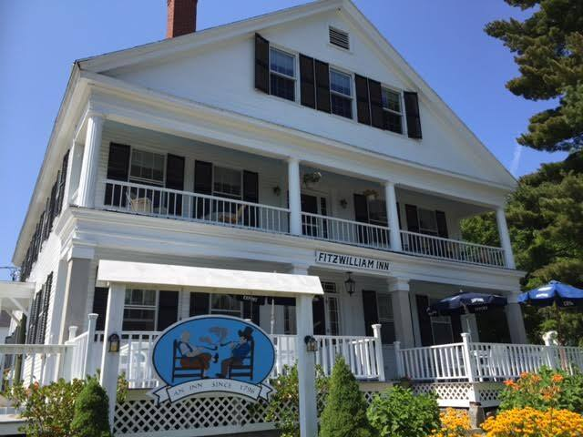 Charming Small-Town New England Inn - Fitzwilliam - Pousada