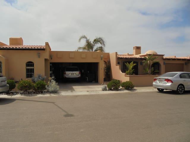 Family Beach House 3+3 in Rosarito - Rosarito