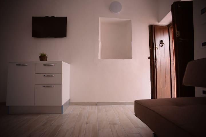 Casa per Vacanze - Via Capo Castello - Collevecchio - Apartment