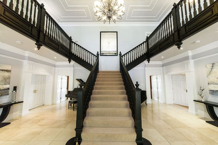 Fine taste and quality luxury accommodation - Wolsingham - Haus