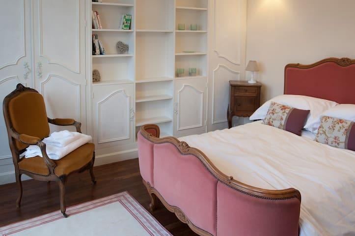 L'Escapade - 2 bedroom Apartment - Magnac-Laval - Leilighet