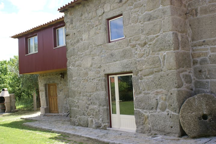 Quinta do Galgo (loft) - Pousada - Loft