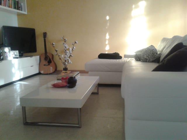 La dolce vita - Orsago - Lägenhet