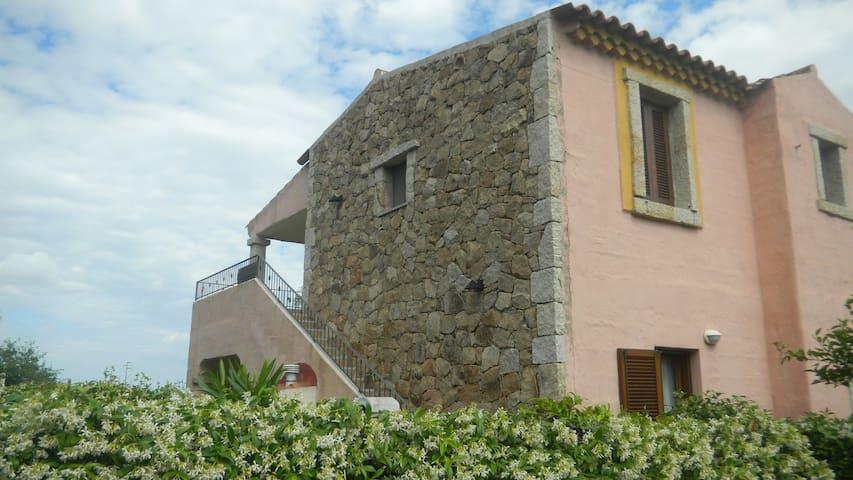Rental accommodation San Teodoro (OT) Sardinia - L'alzoni - Huis