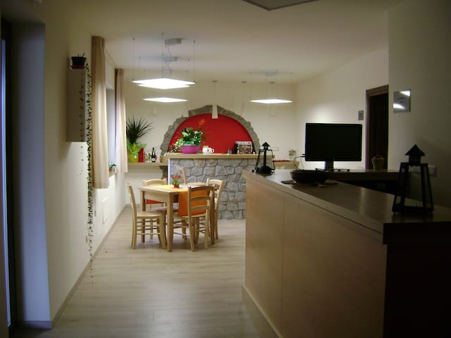 guest-house caracas - San Giovanni in Fiore - Bed & Breakfast