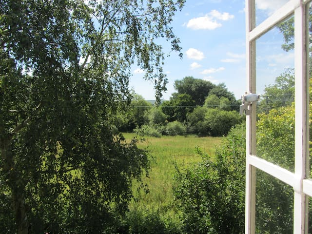 Charming, peaceful and warm country cottage - Albourne - Rumah