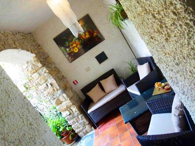 Casa Vita Bella - Diano - Liguria Style - Diano San Pietro - Apartamento