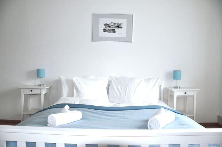 Stylish & Cozy 3.5 rooms Flat - Lucerna - Departamento