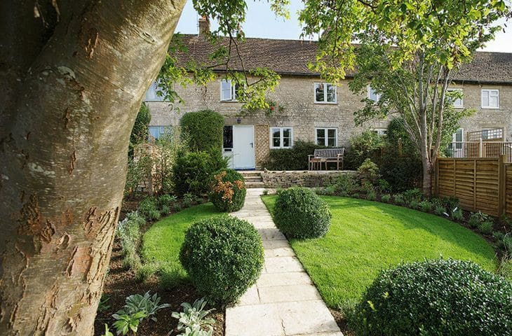 Poppy's Cottage - Baunton, near Cirencester