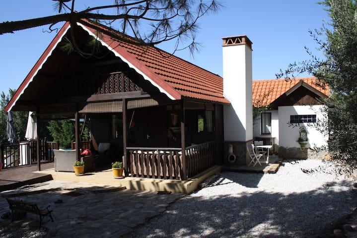Country life in the Spanish - Coin - Villa