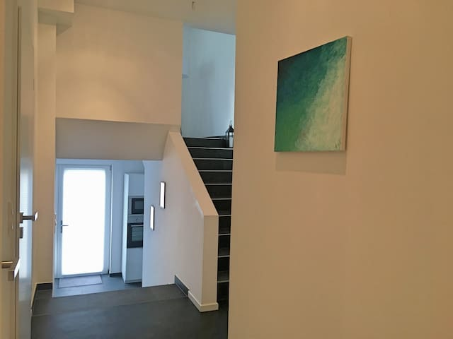 The Apartment Central - Mainz - Huoneisto