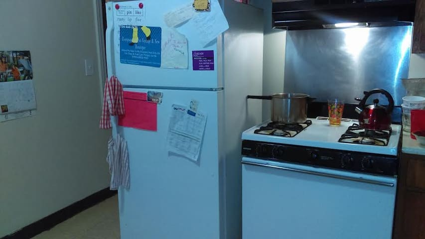 Home full of love, life & quality - Charter Township of Clinton - Apartamento