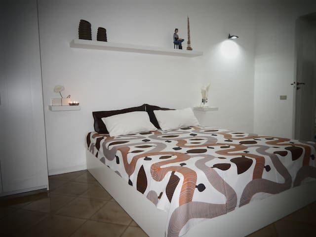 Residenza Sant' Alfonso Maria de Liguori - Nola - Appartement