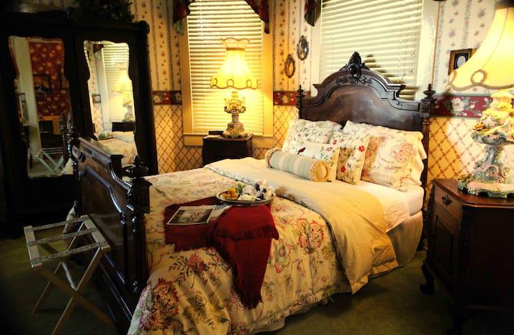 Granny Lou's Bed & Breakfast - Bonham - Bed & Breakfast